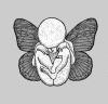 Angelų terapija: negatyvių emocijų kaip nebūta